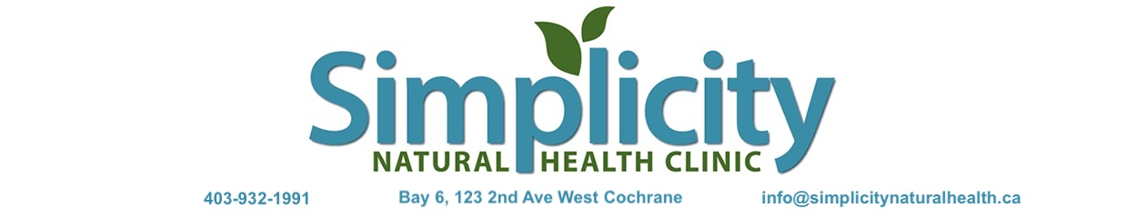 Simplicity Natural Health Clinic